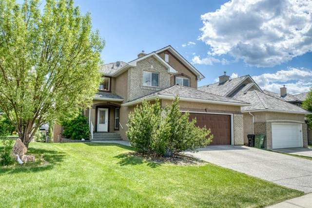 20 Royal Road NW, Calgary, AB T3G 5G9 (#A1119015) :: Western Elite Real Estate Group