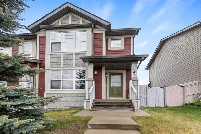 728 Panamount Boulevard NW, Calgary, AB T3K 0P7 (#A1119019) :: Calgary Homefinders