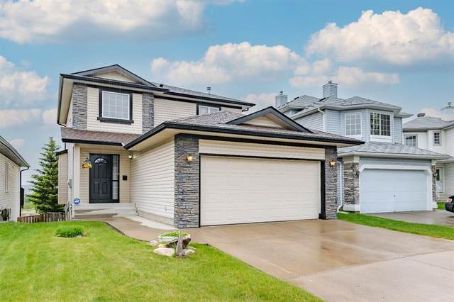 42 Tuscarora View NW, Calgary, AB T3L 2E3 (#A1119023) :: Calgary Homefinders