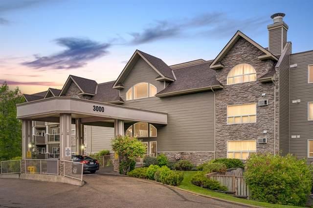 3000 Millrise Point SW #3406, Calgary, AB T2Y 3W4 (#A1119025) :: Calgary Homefinders