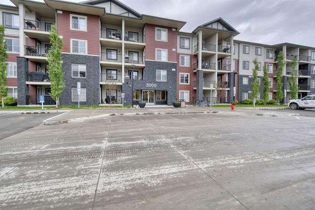 81 Legacy Boulevard SE #3112, Calgary, AB T2X 2B9 (#A1119030) :: Greater Calgary Real Estate
