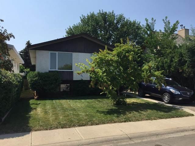 352 Leaside Avenue S, Lethbridge, AB T1J 4J2 (#A1119038) :: Calgary Homefinders