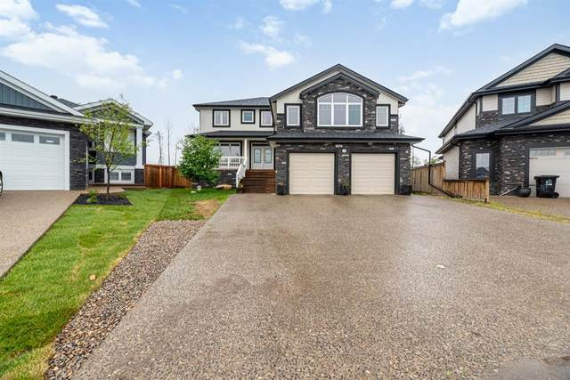 117 Prospect Bay, Fort Mcmurray, AB T9K 0W4 (#A1119039) :: Calgary Homefinders