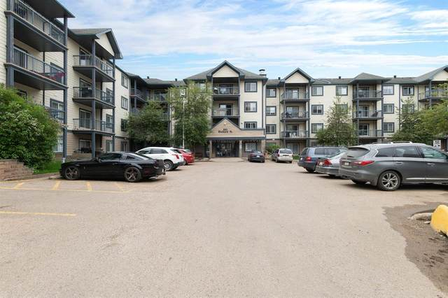 100 Richard #420, Fort Mcmurray, AB T9H 5H5 (#A1119043) :: Calgary Homefinders
