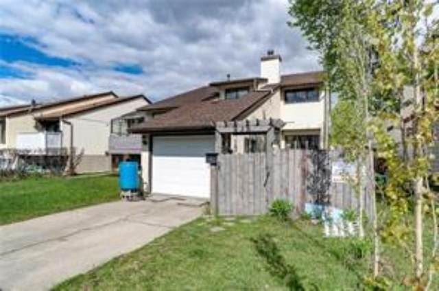 438 Templewood Place NE, Calgary, AB T1Y 4A9 (#A1119056) :: Calgary Homefinders