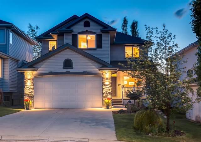 35 Valley Creek Bay NW, Calgary, AB T3B 5V3 (#A1119057) :: Greater Calgary Real Estate