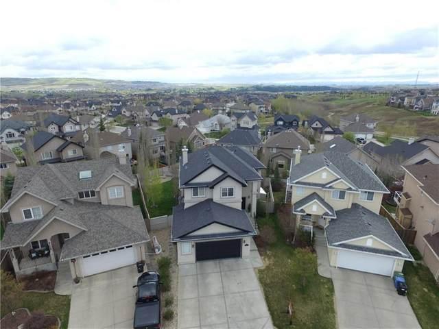 47 Tuscany Glen Green NW, Calgary, AB T3L 2V9 (#A1119060) :: Calgary Homefinders