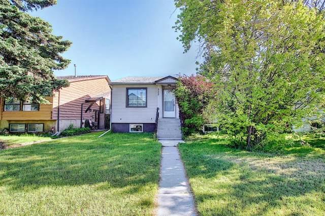 522 21 Avenue NE, Calgary, AB T2E 1S8 (#A1119066) :: Calgary Homefinders