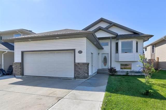 8909 115 Avenue, Grande Prairie, AB T8X 1V1 (#A1119071) :: Calgary Homefinders