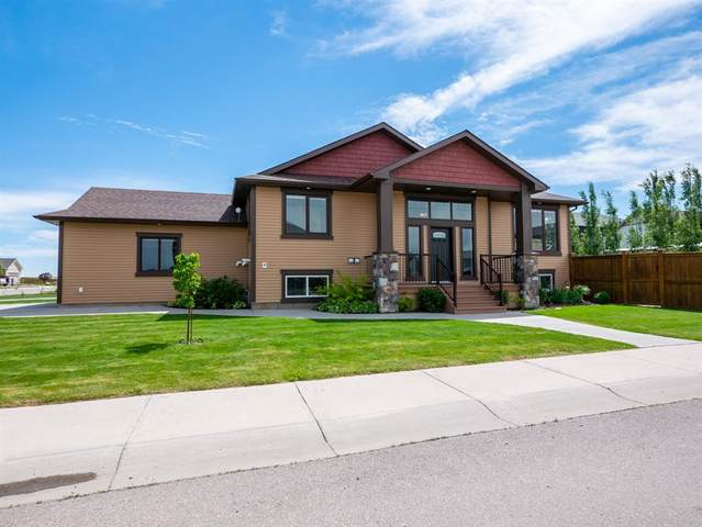 402 11 Street, Nobleford, AB T0L 1S0 (#A1119079) :: Greater Calgary Real Estate
