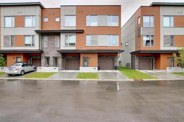 102 Shawnee Common SW, Calgary, AB T2Y 0P9 (#A1119087) :: Calgary Homefinders