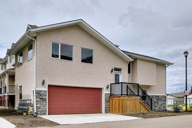 324 Strathcona Circle, Strathmore, AB T1P 1E4 (#A1119091) :: Calgary Homefinders
