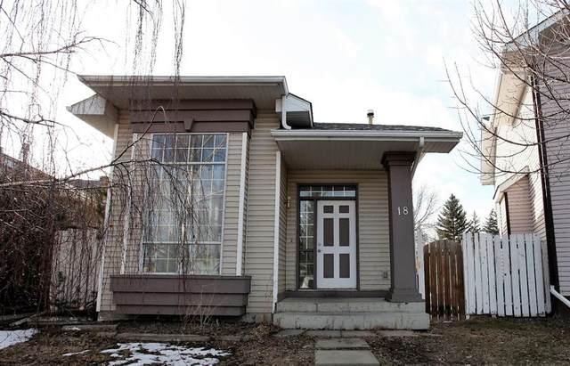 18 Martinridge Way NE, Calgary, AB  (#A1119098) :: Calgary Homefinders