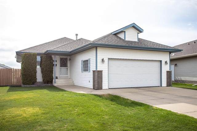 70 Lord Close, Red Deer, AB T4R 2R9 (#A1119101) :: Calgary Homefinders