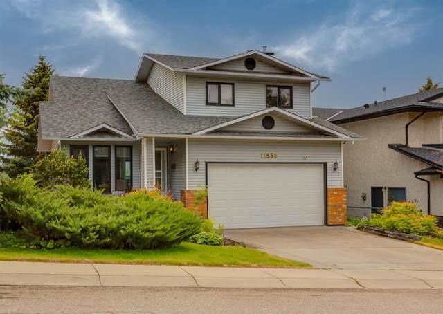 11559 Douglas Woods Rise SE, Calgary, AB T2Z 2A4 (#A1119102) :: Calgary Homefinders