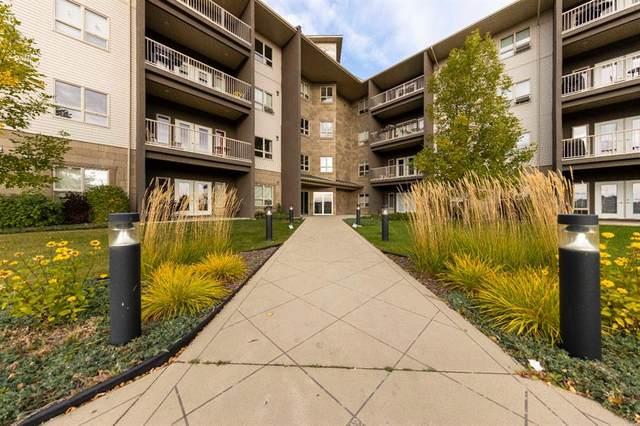 4102 69 Avenue #117, Lloydminister, AB T9V 2H9 (#A1119109) :: Calgary Homefinders