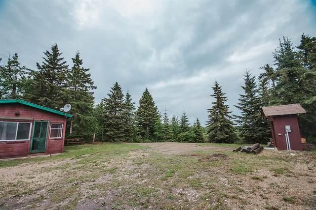 40422 Range Road 10 #24, Rural Lacombe County, AB T4L 2N3 (#A1119110) :: Calgary Homefinders