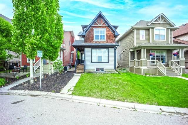 62 Auburn Bay View SE, Calgary, AB T3M 0C8 (#A1119111) :: Calgary Homefinders