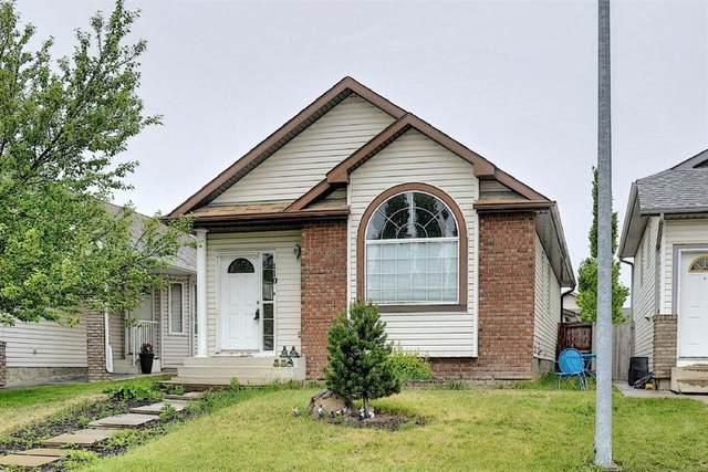 110 Coverton Close NE, Calgary, AB T3K 4G5 (#A1119114) :: Greater Calgary Real Estate