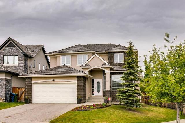 620 Royal Court NW, Calgary, AB T3G 4X5 (#A1119116) :: Western Elite Real Estate Group