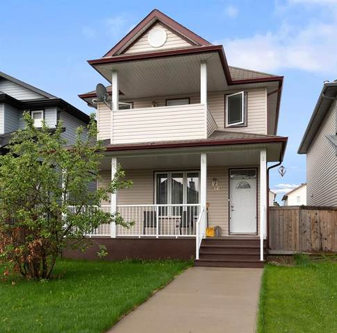 266 Rattlepan Creek Crescent, Fort Mcmurray, AB T9K 2V4 (#A1119121) :: Calgary Homefinders