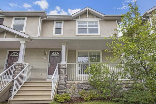37 West Springs Gate SW, Calgary, AB T3H 4S7 (#A1119140) :: Calgary Homefinders