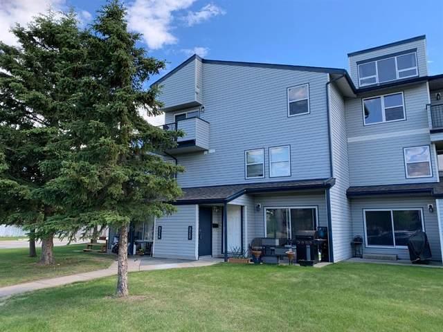 7201 Poplar Drive #3112, Grande Prairie, AB T8V 6C5 (#A1119144) :: Calgary Homefinders