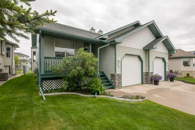 31 Hillview Road, Strathmore, AB T1P 1S7 (#A1119159) :: Calgary Homefinders