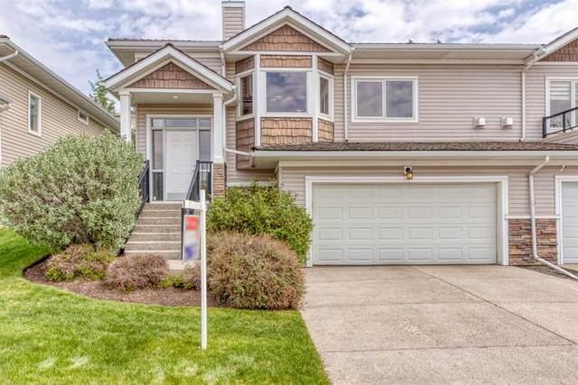 528 Rocky Vista Gardens NW, Calgary, AB T3G 0B7 (#A1119162) :: Calgary Homefinders