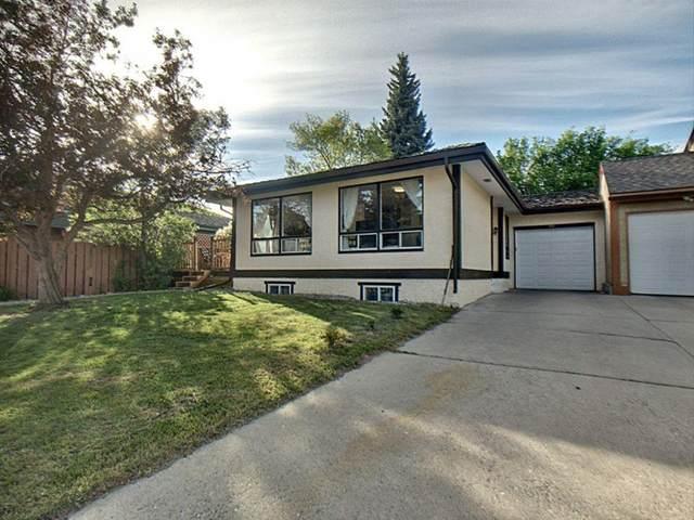 408 Cannington Close SW, Calgary, AB T2W 3G1 (#A1119163) :: Calgary Homefinders
