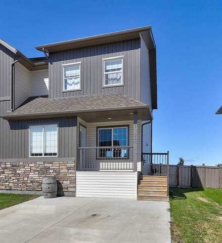 12646 103B Street, Grande Prairie, AB T8V 2W4 (#A1119177) :: Calgary Homefinders