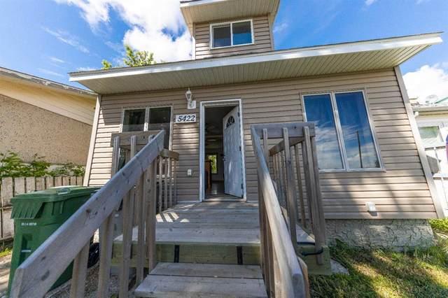5422 49 Avenue, Lloydminister, SK S9V 0V3 (#A1119190) :: Calgary Homefinders
