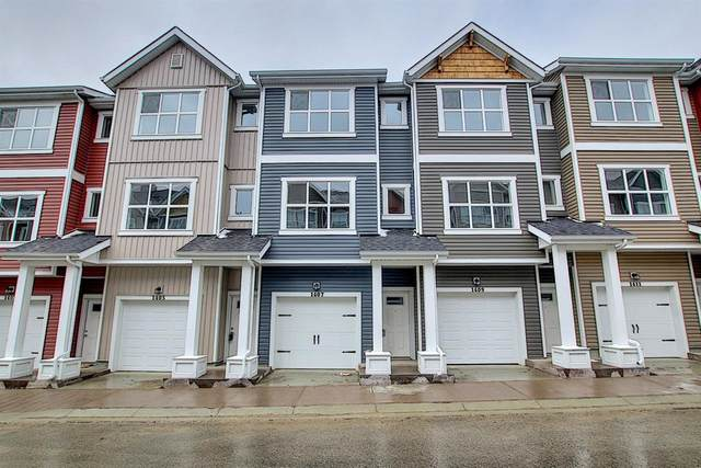 355 Nolancrest Heights NW #1407, Calgary, AB T3R 0Z9 (#A1119207) :: Calgary Homefinders