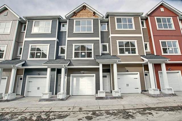 355 Nolancrest Heights NW #1409, Calgary, AB T3R 0Z9 (#A1119210) :: Calgary Homefinders