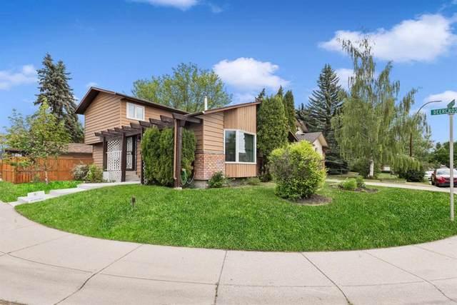 4 Deercross Way SE, Calgary, AB T2J 6G7 (#A1119213) :: Calgary Homefinders