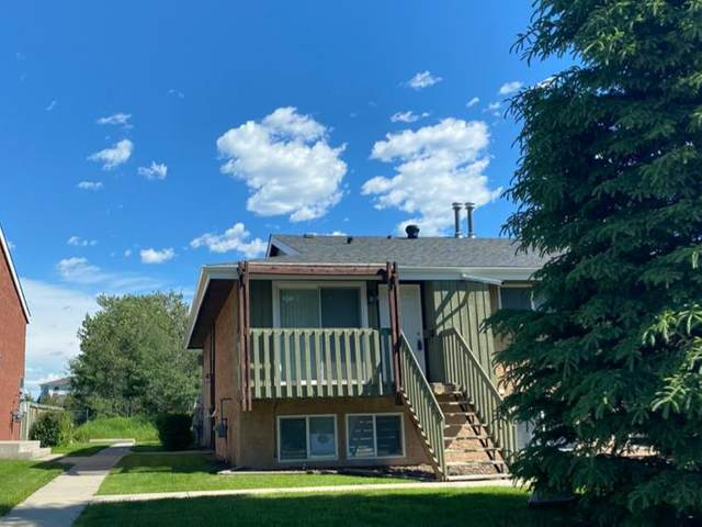 5946 45 Avenue A, Lacombe, AB T4L 1V7 (#A1119215) :: Calgary Homefinders