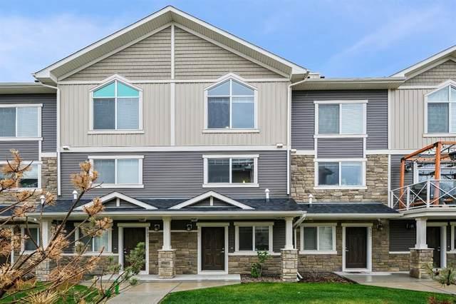 511 Skyview Ranch Grove NE, Calgary, AB  (#A1119218) :: Greater Calgary Real Estate