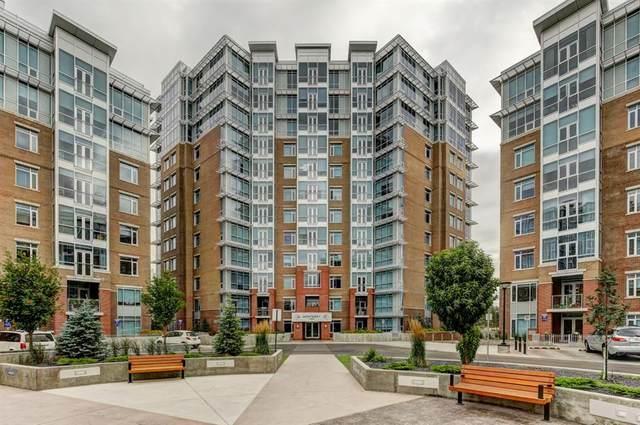 32 Varsity Estates Circle NW #303, Calgary, AB T3A 2Y1 (#A1119229) :: Calgary Homefinders