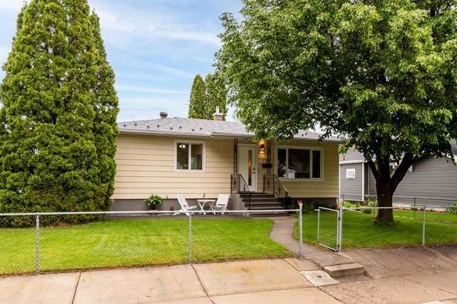 138 11 Street NE, Medicine Hat, AB T1A 5T1 (#A1119230) :: Western Elite Real Estate Group