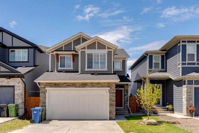 94 Legacy Woods Place SE, Calgary, AB T2X 2B5 (#A1119234) :: Greater Calgary Real Estate