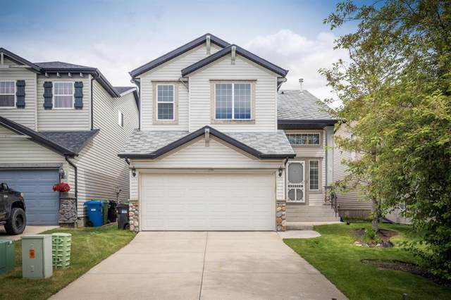 76 Panamount Heights NW, Calgary, AB T3K 5T2 (#A1119237) :: Calgary Homefinders
