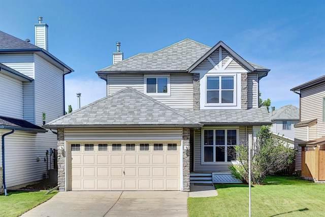 12822 Coventry Hills Way NE, Calgary, AB T3K 5E7 (#A1119240) :: Calgary Homefinders