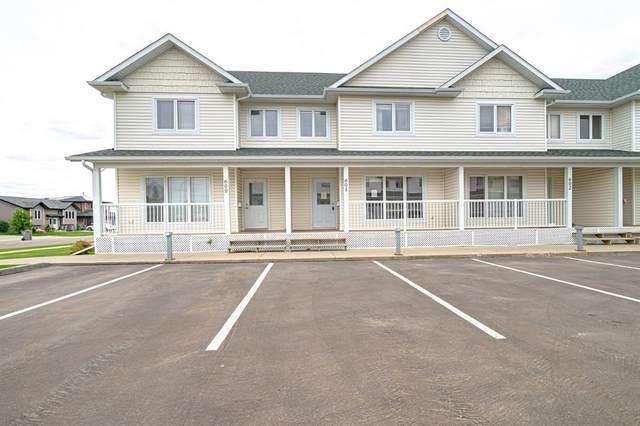4321 32 Street #601, Lloydminister, SK S9V 1V6 (#A1119243) :: Calgary Homefinders