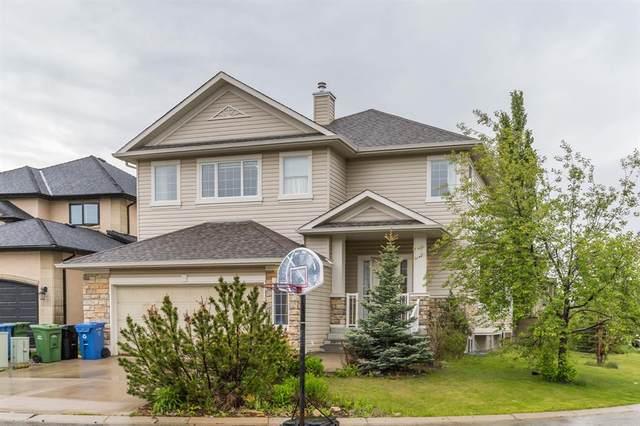 250 Elmont Bay SW, Calgary, AB T3H 4X9 (#A1119253) :: Calgary Homefinders