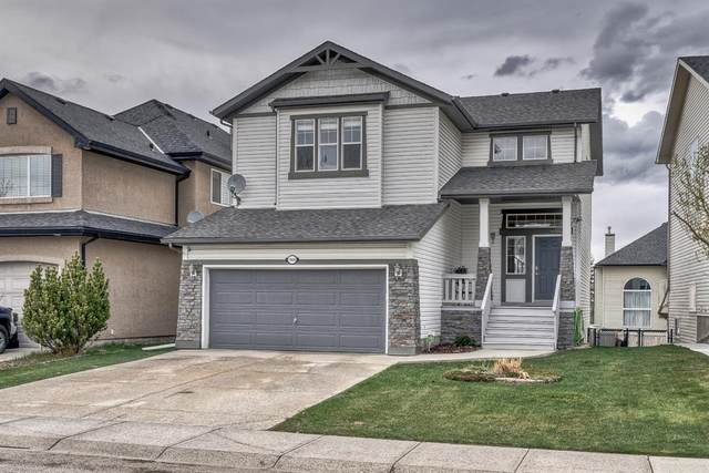 12438 Crestmont Boulevard SW, Calgary, AB T3B 5W5 (#A1119260) :: Calgary Homefinders