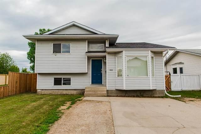 6626 94 Street, Grande Prairie, AB T8W 1E2 (#A1119263) :: Calgary Homefinders