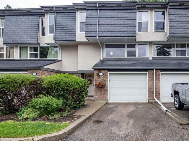 424 Brae Glen Crescent SW, Calgary, AB T2W 1B6 (#A1119267) :: Calgary Homefinders