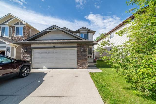 260 Tuscany Reserve Rise NW, Calgary, AB T3L 0A5 (#A1119268) :: Calgary Homefinders