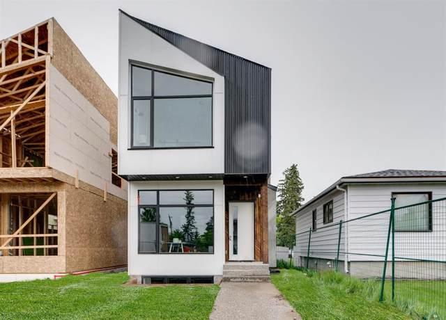 1440 29 Street SW, Calgary, AB T3C 1M2 (#A1119271) :: Calgary Homefinders