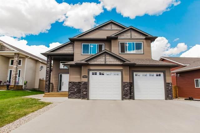 15018 104A Street, Rural Grande Prairie No. 1, County of, AB T8X 0M9 (#A1119273) :: Western Elite Real Estate Group